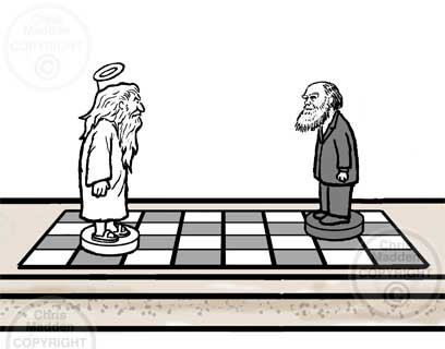 darwin-v-god-cartoon-cjmadden