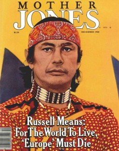 Mother Jones - December 1980
